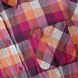 3/20 Izod Summer Collared Shirt
